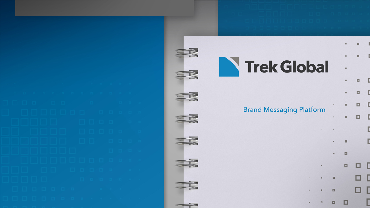 Donatelli Helps Trek Global Rebrand